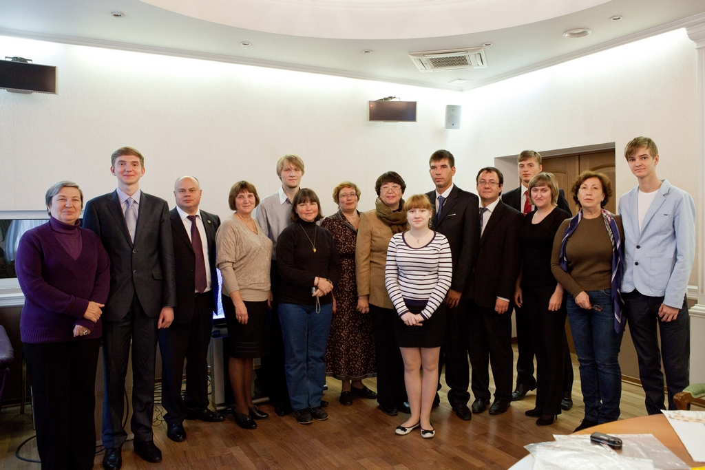 Russian essay competition 2013