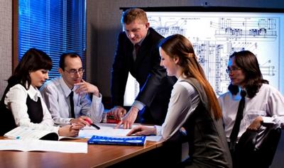 Учебные программы POZIS. Создавая программы, в компании думали о перспективах не только своего предприятия, но и всей отрасли в целом