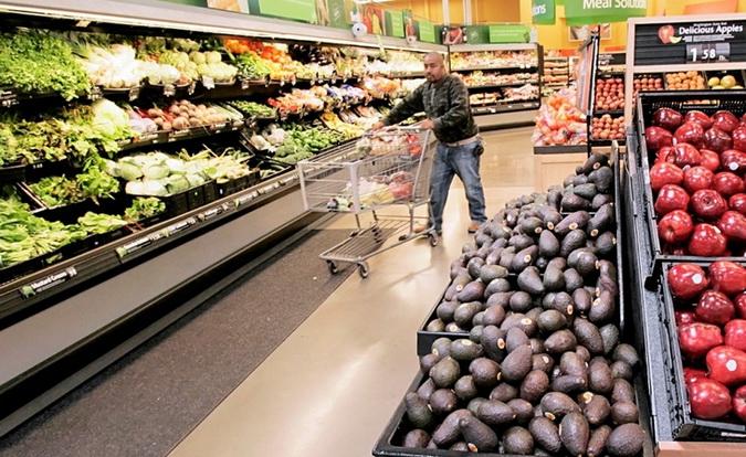 Бразильские супермаркеты выбирают СО2
