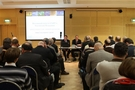 Conference «Presentation of the UNIDO/GEF/MNRE Project» at Climate World exhibition