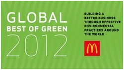 McDonald's Europe installs over 3,300 pieces of HFC-free refrigeration equipment