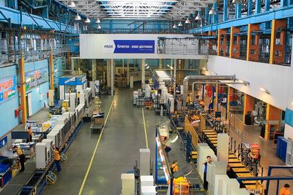 Перевод сектора бытового холодильного оборудования на озонобезопасные вещества и технологии с учетом международного опыта в этой сфере